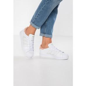 Adidas Originals Superstar Decon - Chaussures de Sport Basse/Faible - Blanc - Femme