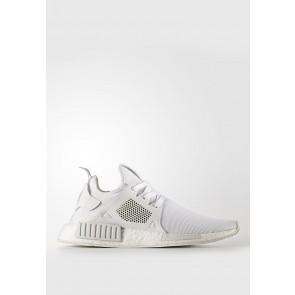 Adidas Originals NMD_XR1 - Chaussures de Sport Basse/Faible - Blanc - Femme/Homme