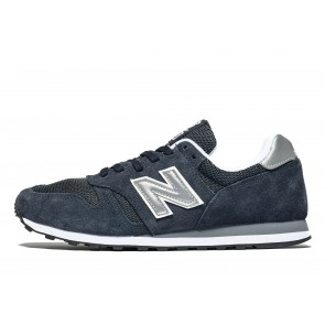 New Balance 373 Homme Bleu Chaussures de Fitness