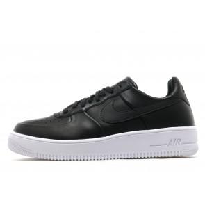 Nike Air Force 1 Ultra Force Homme Noir Chaussures de Fitness