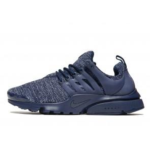 Nike Presto Ultra Breathe Homme Bleu Chaussures de Fitness