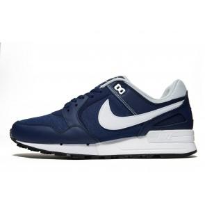 Nike Pegasus 89 Homme Bleu Chaussures de Fitness