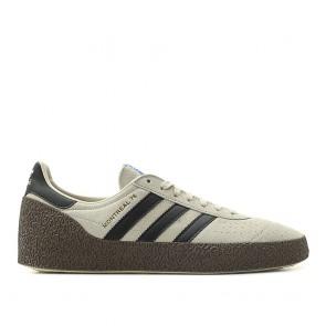 Chaussure de sport Adidas Originals Montreal 76 Homme B37915 Beige/Noir/Marron